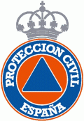 Enlace a la Direccion General de Proteccion Civil y Emergencias