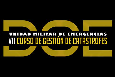 La Escuela Militar de Emergencias de la UME organiza y dirige este Curso que cuenta en esta edición con 49 alumnos.